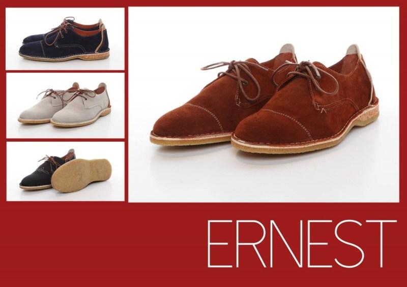 Derby Ernest