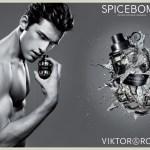 [concours Inside] Remportez le détonnant Spicebomb de Viktor&Rolf (terminé)