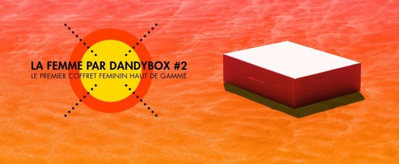 DandyBox femme