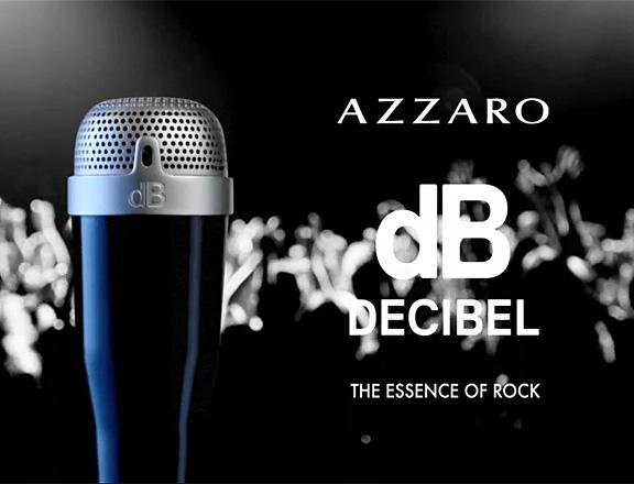 Decibel Azzaro