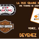 Harley Poker Tour : La passion du jeu et de la route !