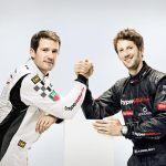 Le Hacker's Pursuit, le 3ème défi de Romain Grosjean et Sébastien Ogier