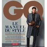 Le manuel du style autommne/hiver 2014 par GQ