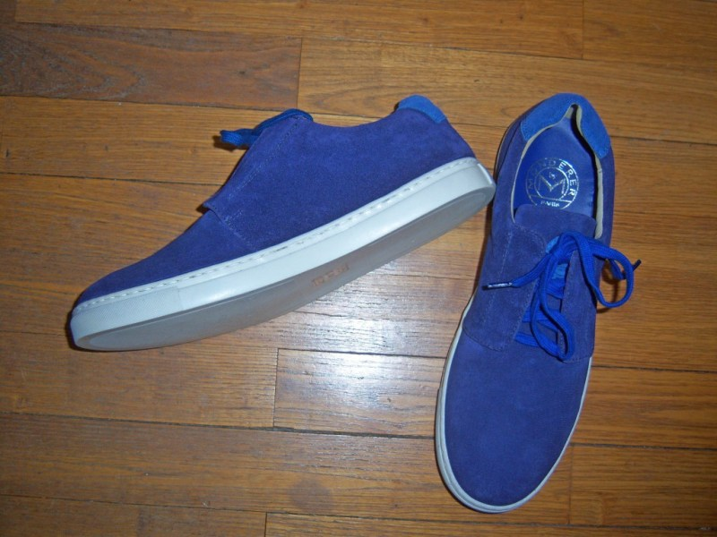 sneakers cypress M By Monderer