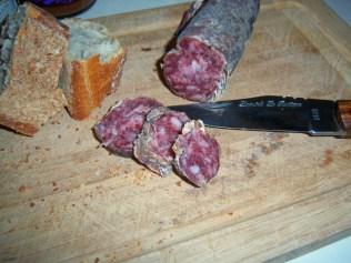 Bonjour French Food novembre 2014