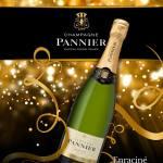 [Concours Inside] 6 Champagnes Pannier Brut sélection à remporter (terminé)