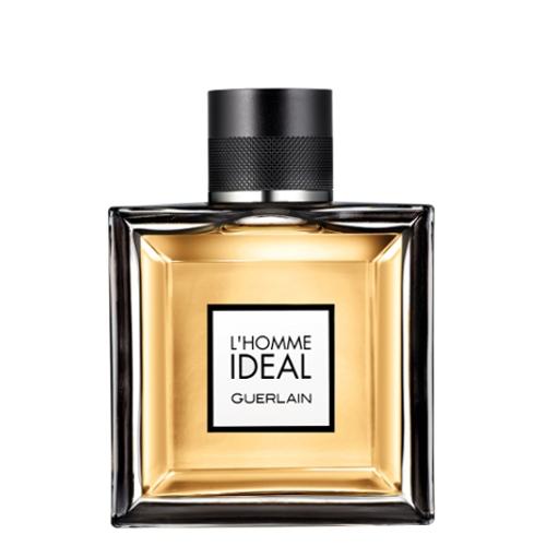 L'homme idéal Guerlain - Jeu Origines Parfums - trucsdemec.fr, blog lifestyle masculin, mode homme, beauté homme