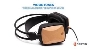 woodtones Griffin