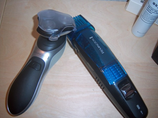 Remington Hyperflex Verso