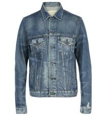 Veste Denim & Supply Ralph Lauren - soldes hiver 2ème démarque aux Galeries Lafayette - trucsdemec.fr, blog lifestyle masculin, mode homme, beauté homme