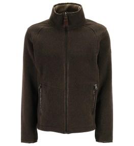 Veste zippée Aigle - soldes hiver 2ème démarque aux Galeries Lafayette - trucsdemec.fr, blog lifestyle masculin, mode homme, beauté homme
