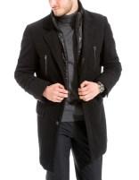 manteau long Brice - soldes hiver 2015 Brice - trucsdemec.fr, blog lifestyle masculin, mode homme, beauté homme