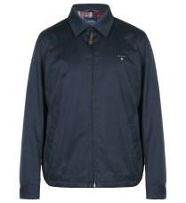 veste Gant - soldes hiver 2ème démarque aux Galeries Lafayette - trucsdemec.fr, blog lifestyle masculin, mode homme, beauté homme