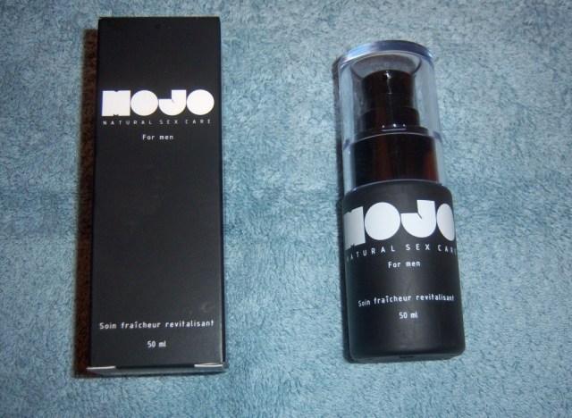 Mojo Natural Sex Care