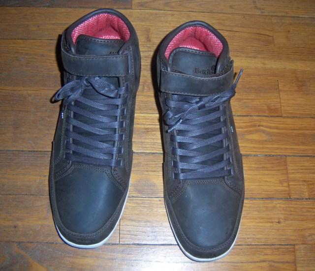 sneakers Boxfresh