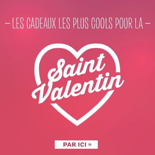 Saint-Valentin Cadeaux Folies