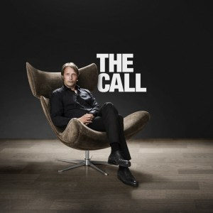 #thecall