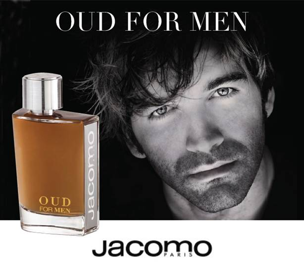 JACOMO Oud For Men