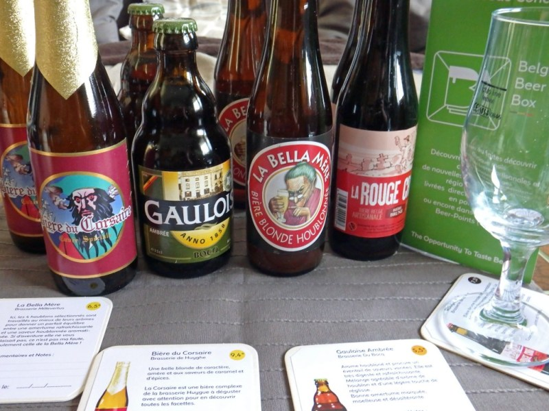 Belgian Beerbox