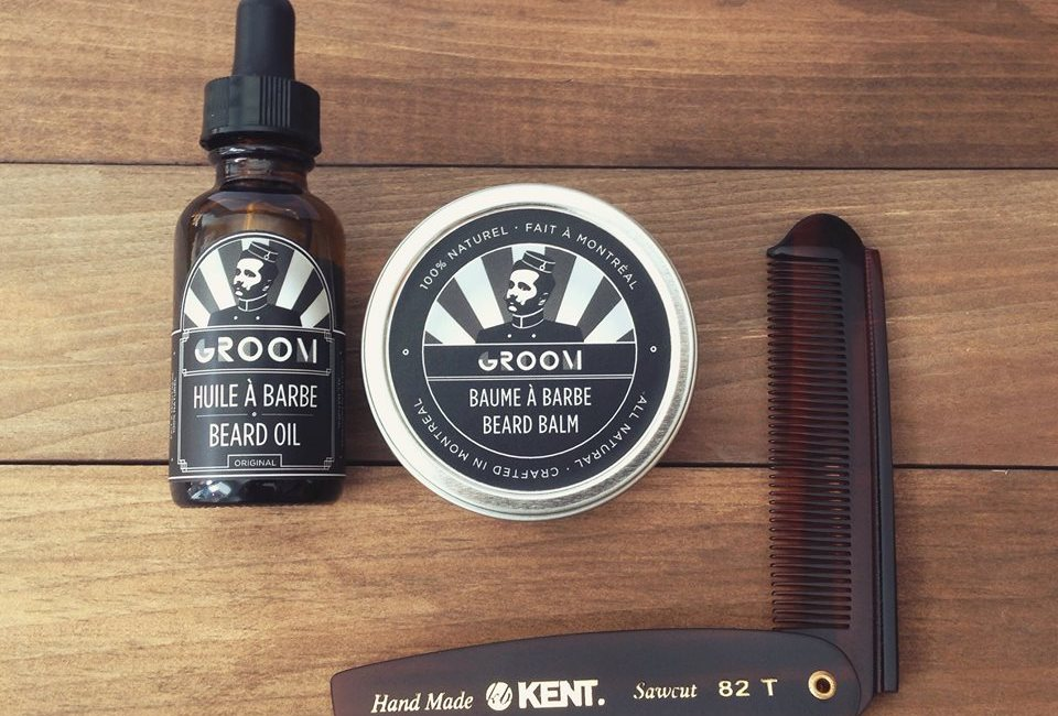 Kit Les Industries du Groom