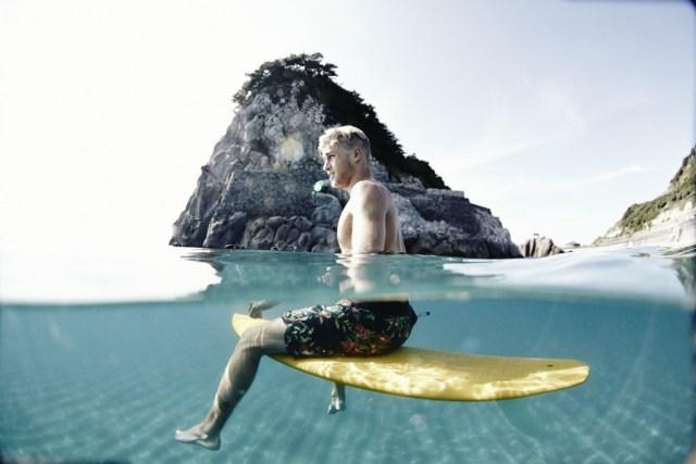 Reef X Masafumi Watanabe