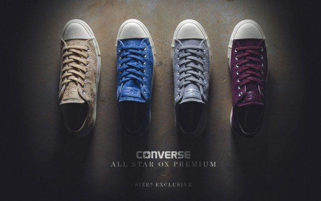 Converse Chuck taylor X Misterpiro