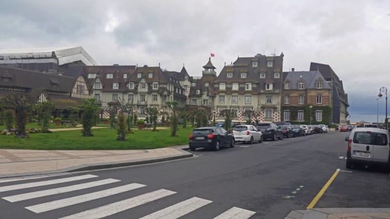Escale Grey Goose Deauville
