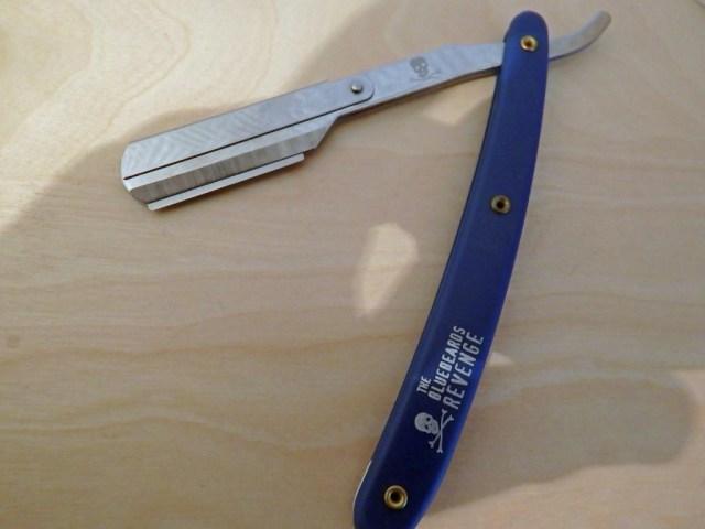shavette The Bluebeards Revenge