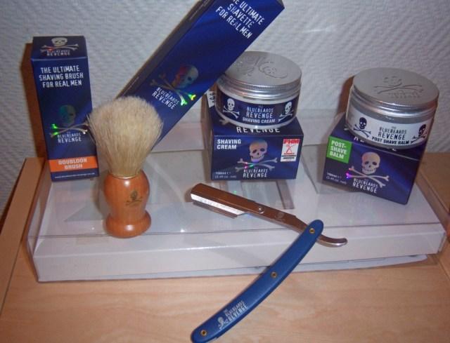 shavette the bleubeards revenge