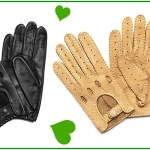 [idée cadeau] Offrez une paire de gants de la Maison Veber
