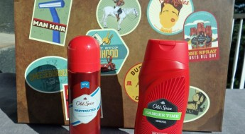 Les soins Old SPice