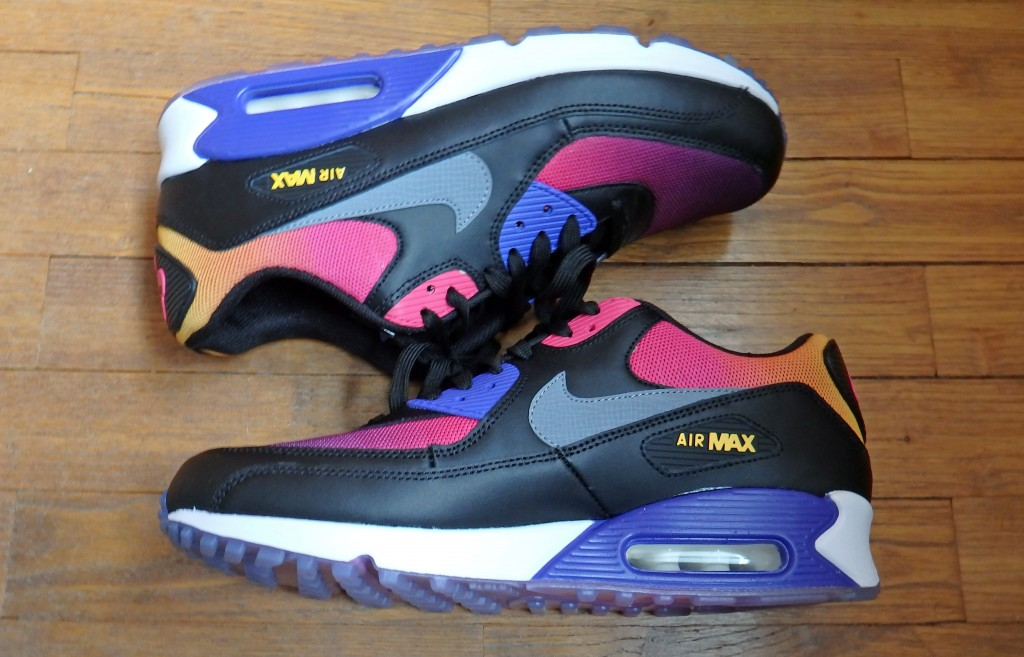 nike air max 90 essential homme foot locker