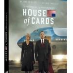 [Concours Inside #40] Remportez l'intégrale de la saison 3 de House of Cards (3gagnants)(terminé)