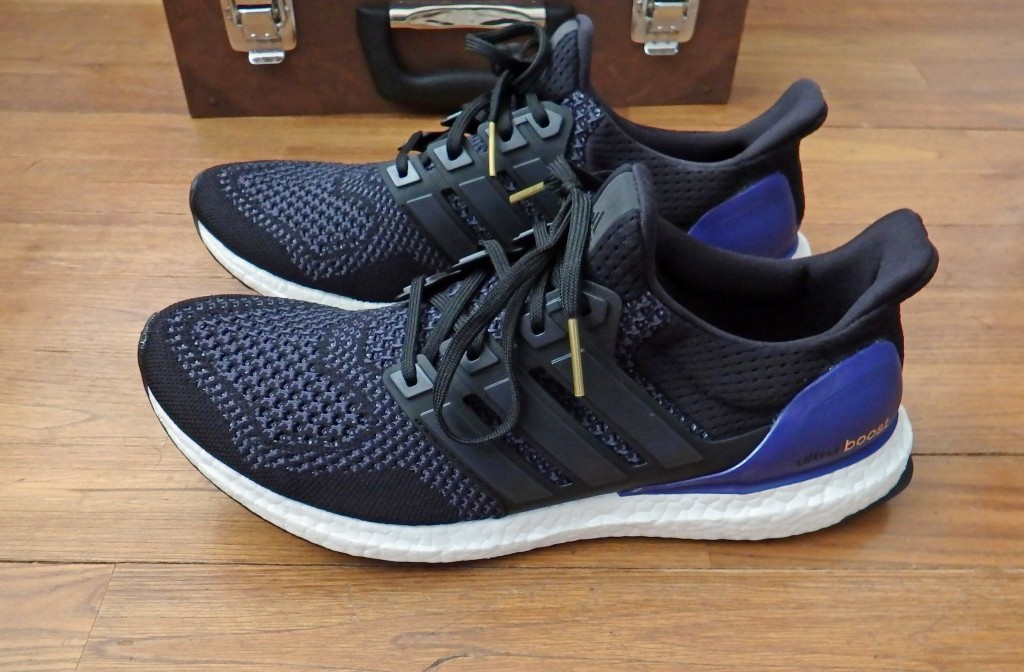 adidas pure boost homme test