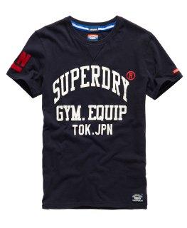 Soldes été 2015 Superdry
