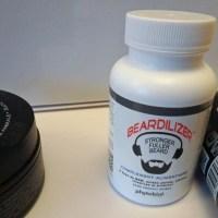 Beardilizer, pour ceux qui veulent l'avoir plus grosse