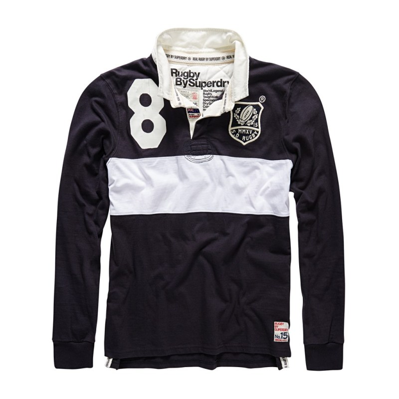Rugby Superdry