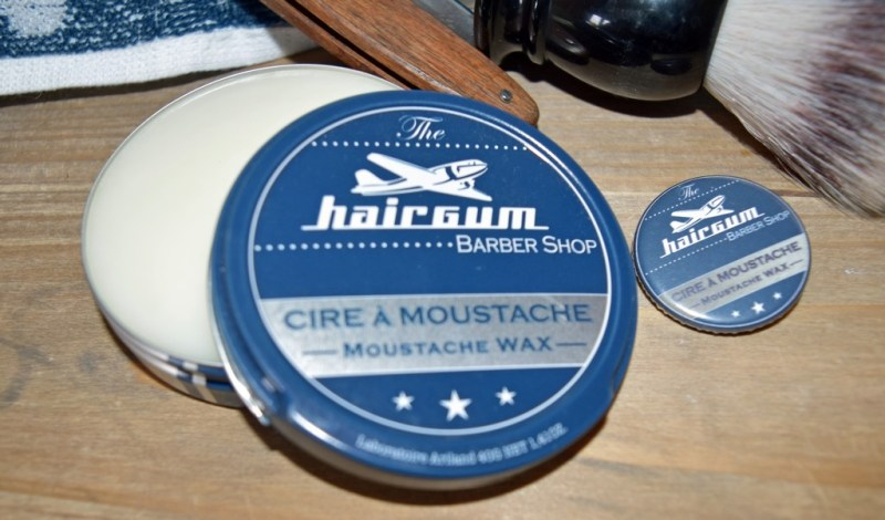 Hairgum barber Shop