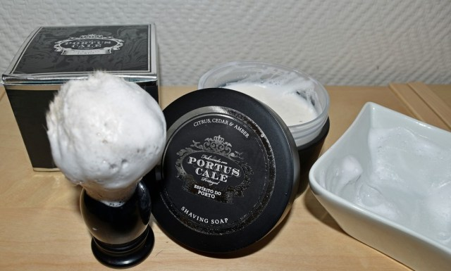 Portus Cale Black Edition