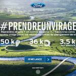 [Relais Concours] #Jeuprendreunvirage by Ford