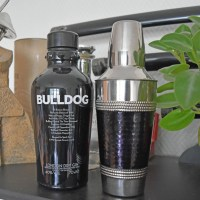 Bulldog Gin London Dry, gin artisanal super-premium
