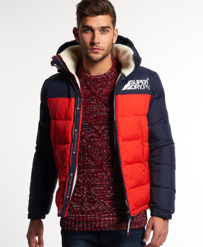 Superdry Automne-Hiver 2015