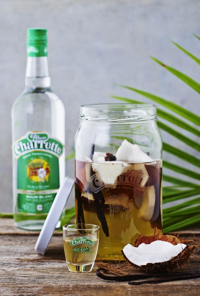 Les cocktails avec vodka