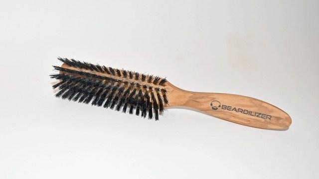 huile à barbe Beardilizer