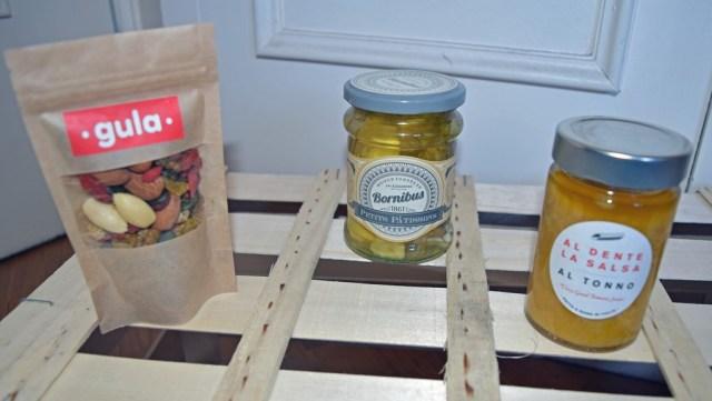 DandyBox sélection Culinaire & gustative