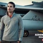 [Idée Cadeau] Offrez un pull Aeronautica Militare