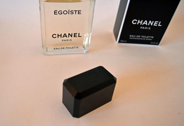 Egoïste de Chanel