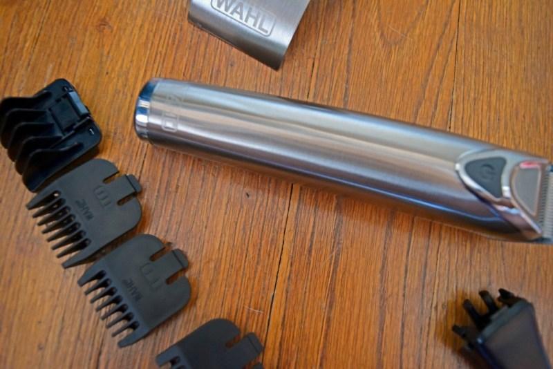 Tondeuse Wahl Stainless Steel