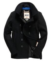 Caban Premium Soldes hiver 2016 Superdry
