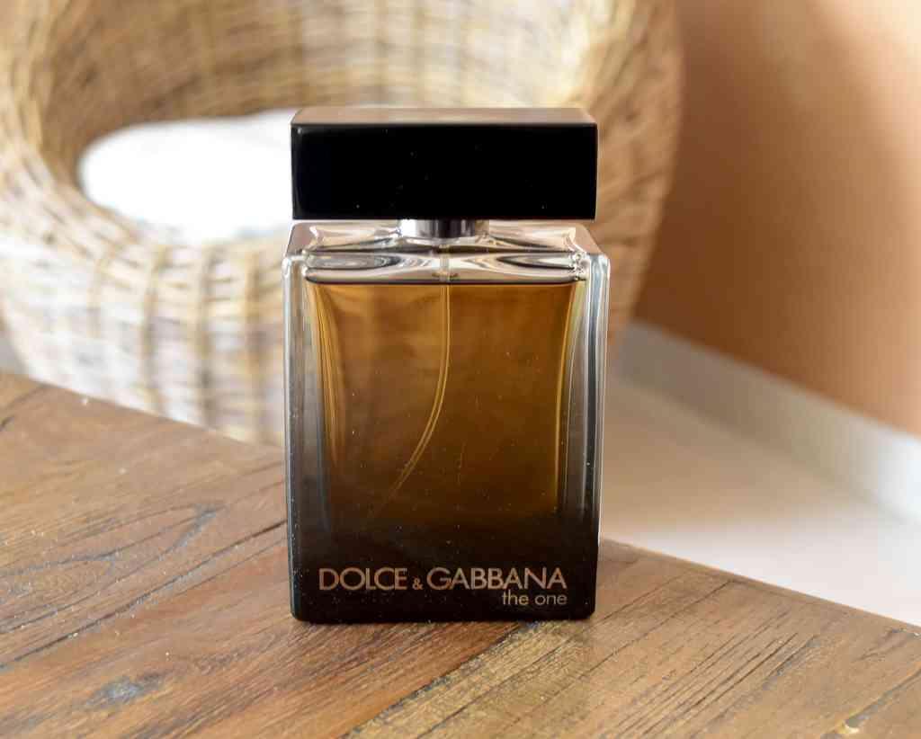 Dolce   Gabbana The One for Men eau de parfum, test   avis 6c338fac7c5a